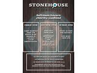 Saltdean Tavern Charity Weekend