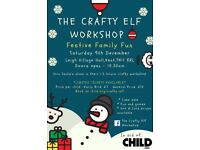 The Crafty Elf Workshop