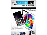 iPhone Repair, iPad Repair, Samsung Galaxy Repair, XPERIA,HTC,LG,Tablet,Mac,Laptop,PC REPAIR SERVICE