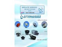 Installation of cameras-CCTV (HD,IP,Spy,Fish Eye)