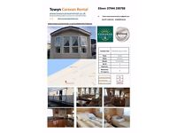Towyn Edwards Leisure Park 3 Bedroom D218/EDWMPR