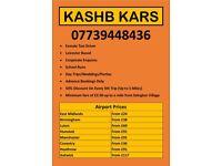KASHB KARS Taxi Service