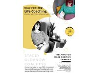Youth Coach - Making positive changes together