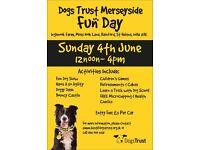 Dogs Trust Merseyside Fun Day