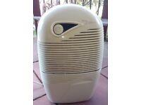 Ebac 2850e Dehumidifier - For spares only