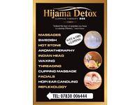 Hijama Detox