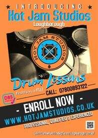 Drum Tuition ** First Lessons is FREE **
