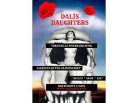 Life Models: Dalí's Daughters