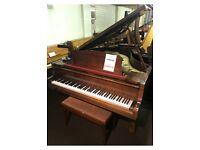 Yamaha G2 Grand Piano (5'7'') (Reconditioned)