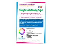 South Ayrshire Young Carers Befriending Project