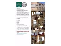 Towyn Edwards Leisure Park CF411/EDWJSM - 2 Bed 3rd September 7 nights £199