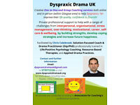 Professional Coaching For Adults 16+ with Dyspraxia within Glasgow
