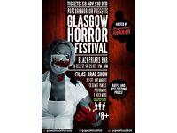 Glasgow Horror Festival 2016