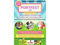 Ellesmere Port Free Festival