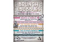 Brunch & Bubbles