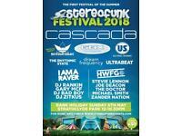 Stereofunk Festival 2018