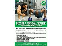 ONLINE Personal Training/Exercise Referral Courses +19 Government funded AVAILABLE NOW!