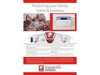 Wireless Burglar Alarm Incl. Installation [Belfast Area]