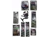 Fishing Tackle and Accessories Joblot