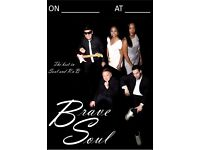 FEMALE VOCALIST/PERFORMER REQUIRED FOR WORKING SOUL/R n B BAND