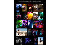 Professional Music/Band Photographer Available