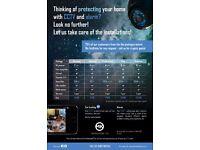CCTV & Burglar Alarm Installation + Best service & free warranty!