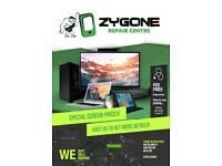Zygone Repair Center