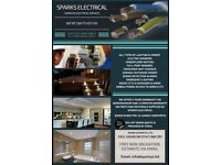 Sparkys Electrical Services