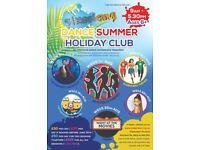Children's Summer Holiday Club
