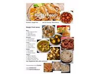 Bangla Food food Catering / Home delivery in Edinburgh