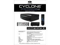 Sumvision cyclone primus v2 1tb media box
