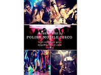 Polish Mobile Disco Hire, Polski Dj z Wodzirejem, Wesele , Urodziny, Przyjecie Londyn i okolice