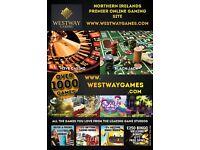 Northern irelands premier gaming online site