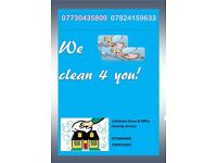 House cleaning services and Dog walking-Colchester & local areas