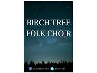 Birch Tree Folk Choir