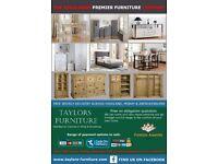 Living, Dining, Bedroom & Garden Furniture - FREE DELIVERY