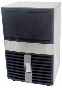 55 LB. COMMERCIAL UNDERCOUNTER ICE MACHINE - BRAND NEW