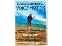 Discover your voice! - Voice Art UK