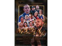 Cornish Pro Wrestling