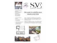 Affordable Planning & Bespoke Designs!