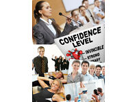 FREE! Unstoppable Self Confidence Coaching Session!