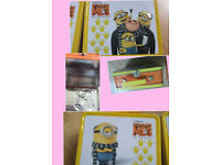 Despicable Me 3 Tin Lunch box brand new