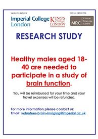 males needed