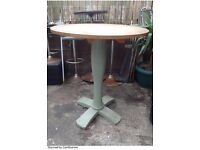 Large High Circular Table for sale