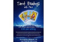 Mike Catterall Psychic Medium