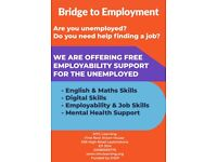 Support into Employment