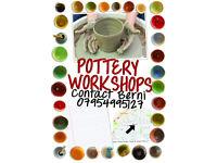 Free Pottery Classes