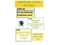 Fairtrade Event