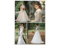 Bespoke Wedding and Special Occasion Dresses West London Bridal Dressmaker