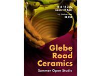 Ceramics Open Studios